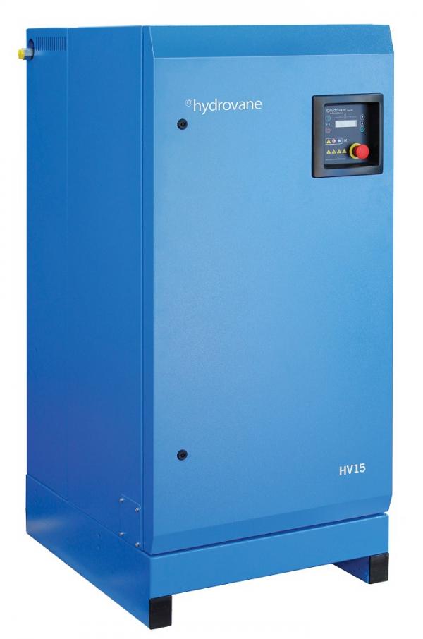 Hydrovane HV15 Compressor