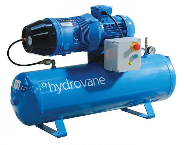 Hydrovane HV01 - HV04