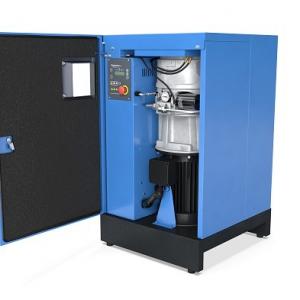 Hydrovane HR04 HR07 Compressor