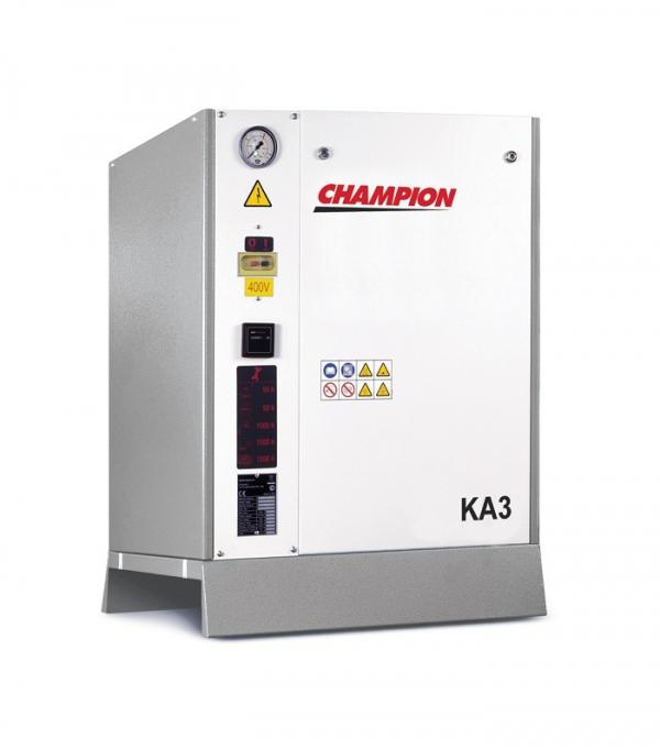 Champion Compressor KA3