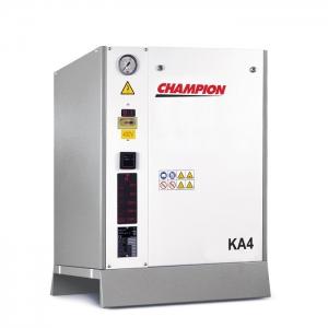 Champion Compressor KA4