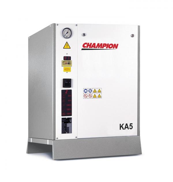 Champion Compressor KA5