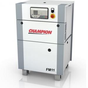 Champion FM11 compressor