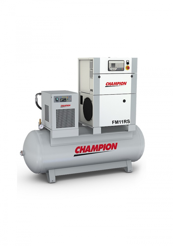 Champion FM11RS compressor