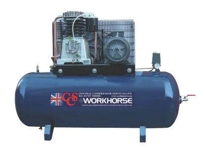 WRN7.5HP-270S-piston