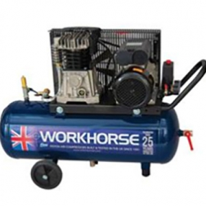 WR3HP-50P-1 Piston Compressor