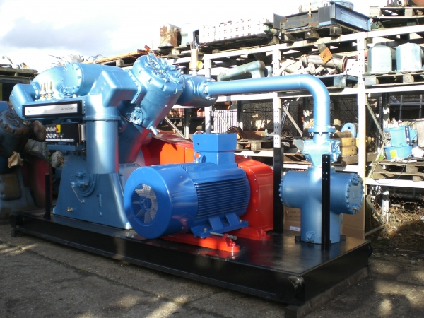 Reconditioned VMD1500