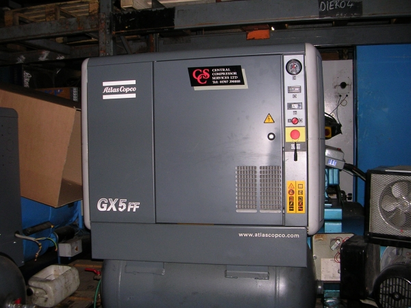 GX5 Compressor for sale