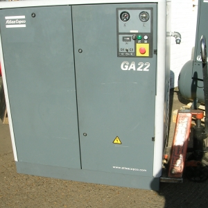 GA22 Compressor